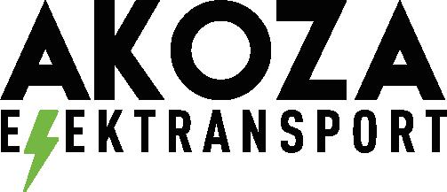 Akoza_Elektransport_Logo